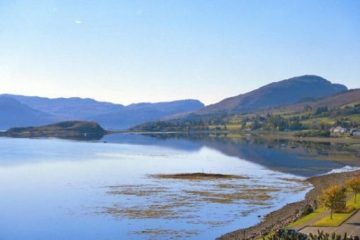 Pic of Lochcarron