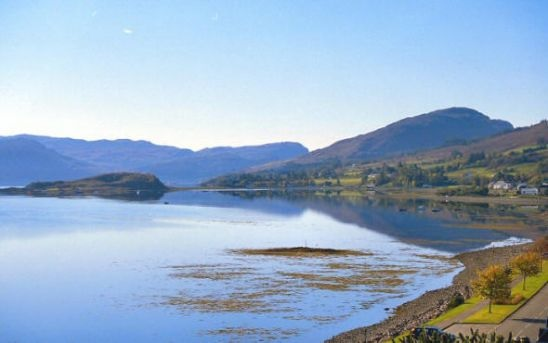 Pic of Lochcarron